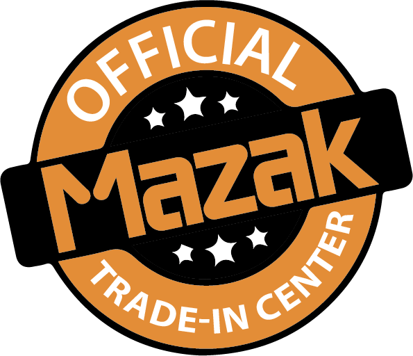 Official Mazak Trade-in Partner
