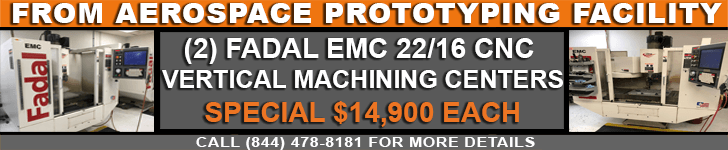 Resell CNC Ad #1