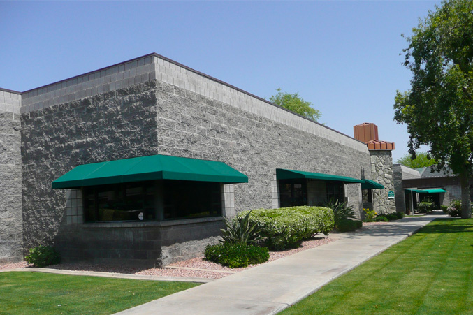 Scottsdale Office Exterior