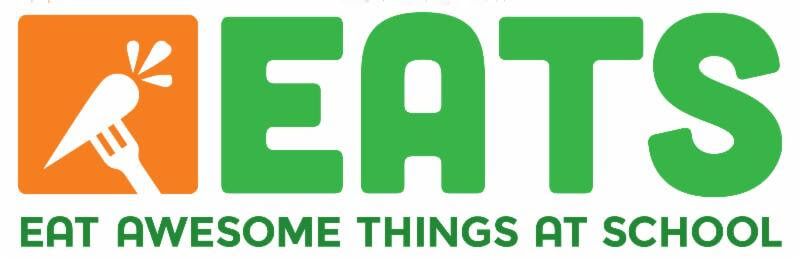 Eat Awesome Things At School (EATS) Logo