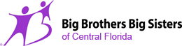 Big Brothers Big Sisters of Central Florida Logo