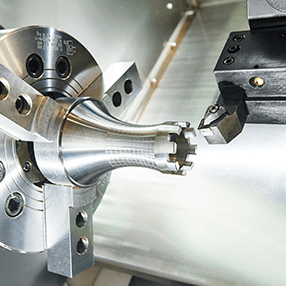 CNC Lathes Product Example